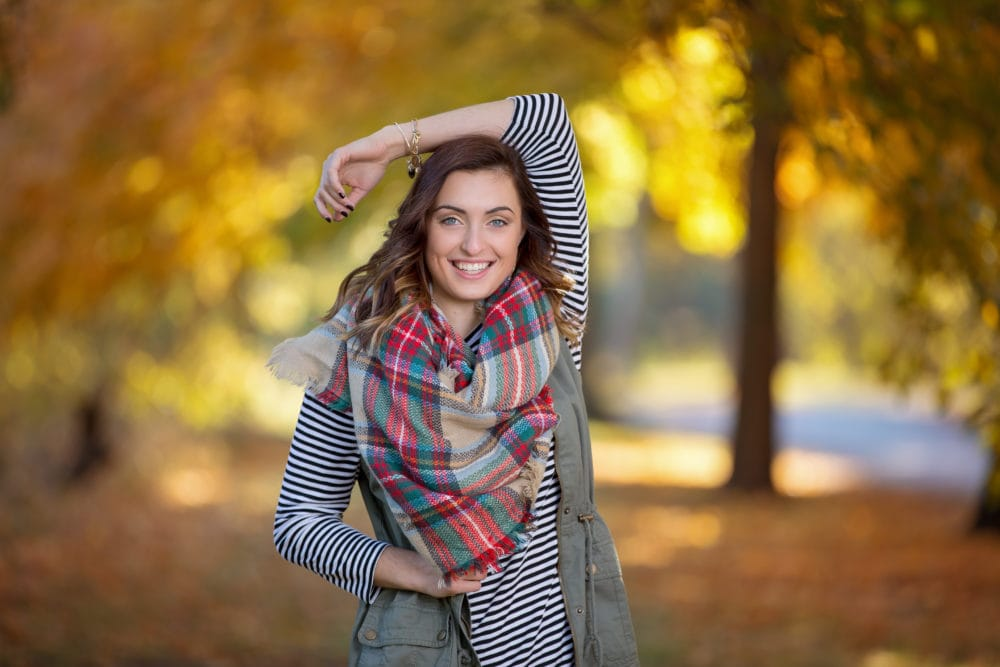 Jessie Friedman | Prairie Central High School | Class of 2017