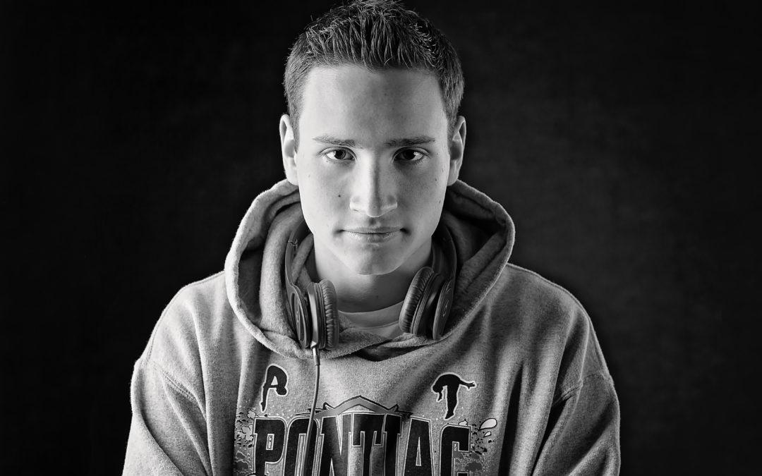 Noah Schrock   Pontiac Township High School   Class of 2017