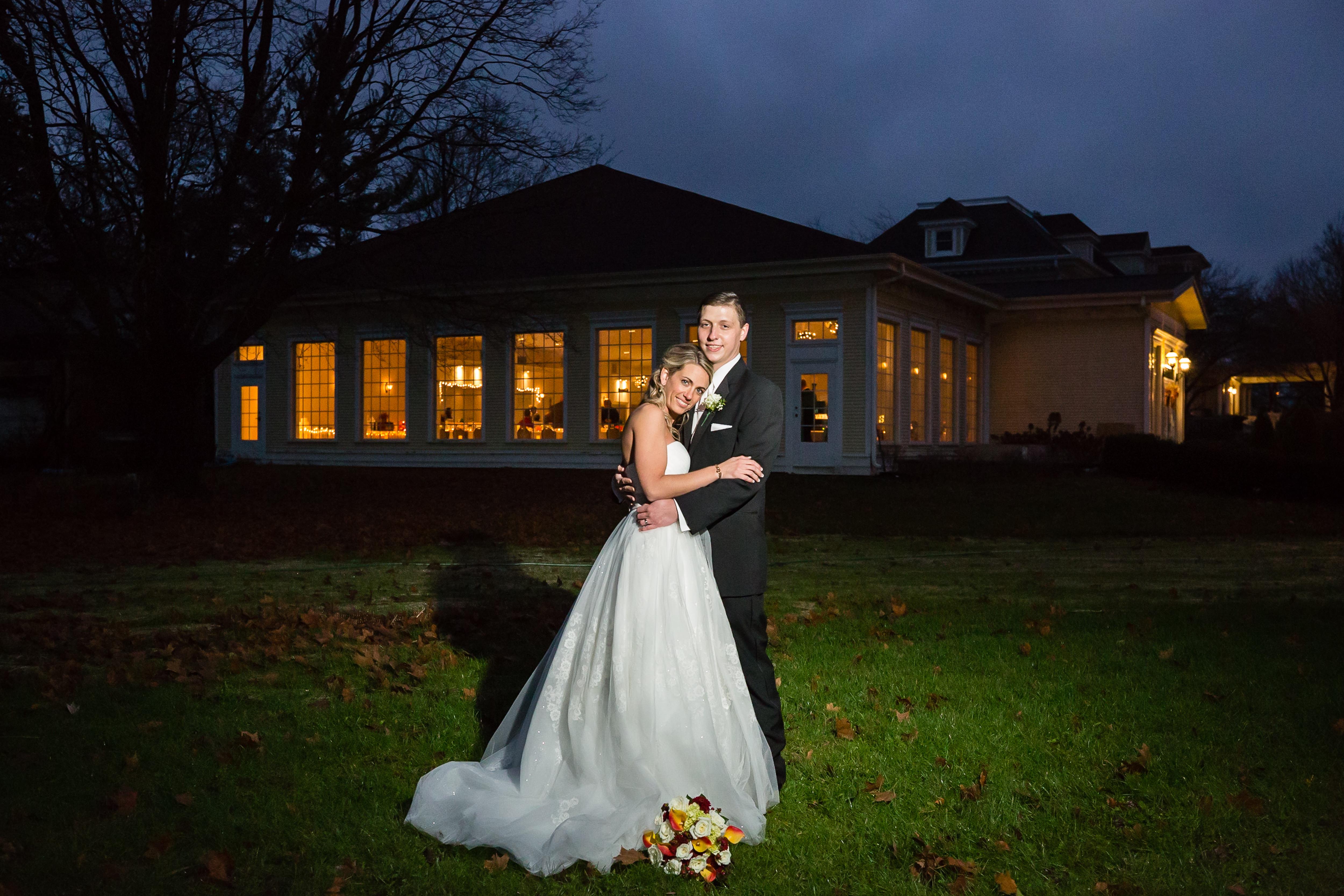 Angela Dylan Dwight Wedding Il Wedding Photographer Award
