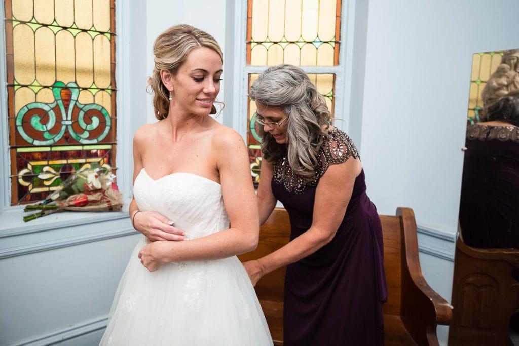 Bloomington Wedding Photographer