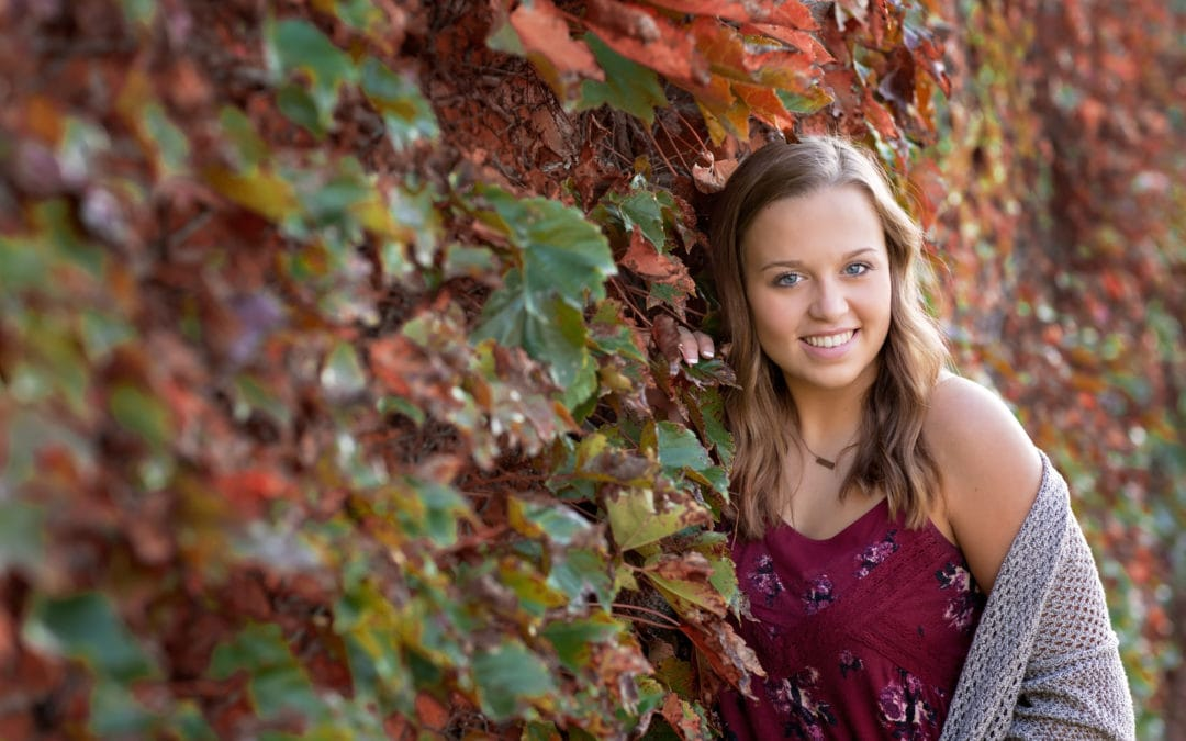 Kylie Kinderman | Class of 2018 | Flanagan-Cornell High School